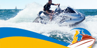 Scoot-Wave: Location de Jet Ski Vendée | Les Sables d'Olonne (85).